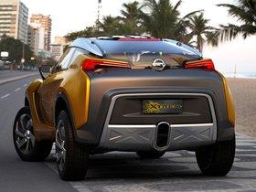 Ver foto 3 de Nissan Extrem Concept 2012