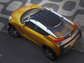 Ver foto 2 de Nissan Extrem Concept 2012