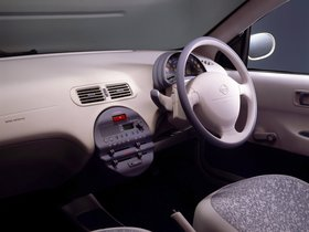 Ver foto 8 de Nissan FEV Concept 1991