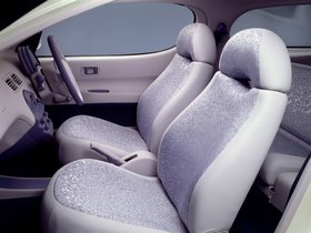 Ver foto 7 de Nissan FEV Concept 1991