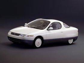 Ver foto 5 de Nissan FEV Concept 1991