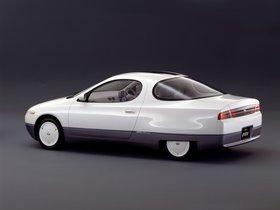 Ver foto 4 de Nissan FEV Concept 1991
