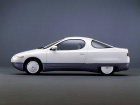 Ver foto 3 de Nissan FEV Concept 1991