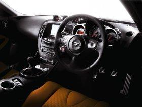 Ver foto 16 de Nissan Fairlady Z 2008