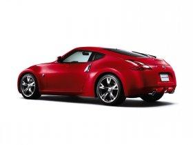 Ver foto 2 de Nissan Fairlady Z 2008
