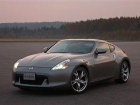 Fotos de Nissan Fairlady