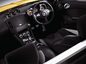 Ver foto 15 de Nissan Fairlady Z 2008