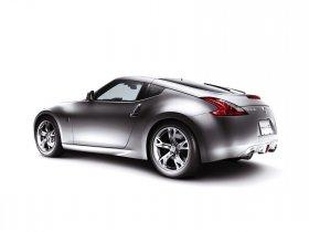 Ver foto 13 de Nissan Fairlady Z 2008