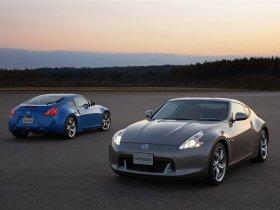Ver foto 12 de Nissan Fairlady Z 2008