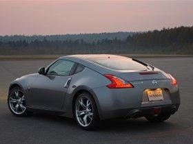 Ver foto 11 de Nissan Fairlady Z 2008