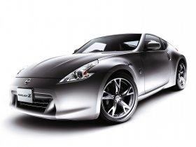 Ver foto 10 de Nissan Fairlady Z 2008
