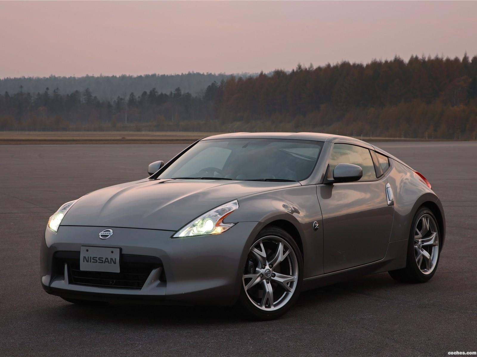 Foto 0 de Nissan Fairlady Z 2008