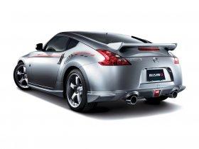 Ver foto 2 de Nissan Fairlady Z Nismo 2008