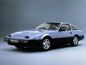 Ver foto 1 de Nissan Fairlady z Z31 1983