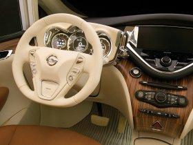 Ver foto 13 de Nissan Forum Concept 2007