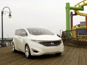 Ver foto 4 de Nissan Forum Concept 2007
