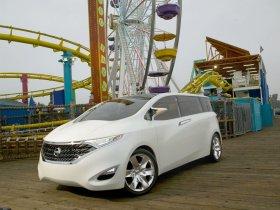 Ver foto 3 de Nissan Forum Concept 2007