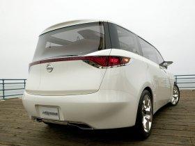 Ver foto 2 de Nissan Forum Concept 2007