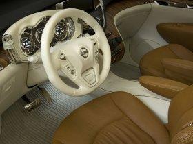 Ver foto 12 de Nissan Forum Concept 2007