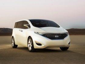 Ver foto 11 de Nissan Forum Concept 2007