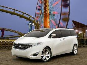 Ver foto 10 de Nissan Forum Concept 2007