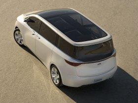 Ver foto 9 de Nissan Forum Concept 2007