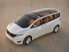 Ver foto 8 de Nissan Forum Concept 2007