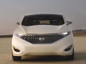 Ver foto 7 de Nissan Forum Concept 2007