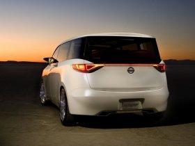 Ver foto 6 de Nissan Forum Concept 2007