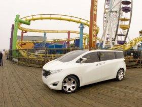 Ver foto 5 de Nissan Forum Concept 2007