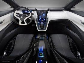 Ver foto 29 de Nissan Friend-ME Concept 2013