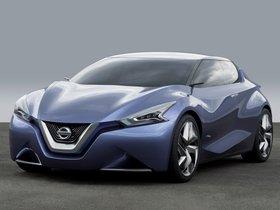 Ver foto 20 de Nissan Friend-ME Concept 2013