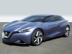Ver foto 19 de Nissan Friend-ME Concept 2013