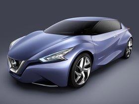 Ver foto 18 de Nissan Friend-ME Concept 2013