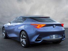 Ver foto 17 de Nissan Friend-ME Concept 2013