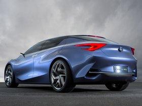 Ver foto 16 de Nissan Friend-ME Concept 2013