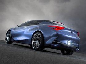 Ver foto 15 de Nissan Friend-ME Concept 2013