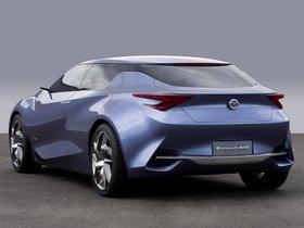 Ver foto 14 de Nissan Friend-ME Concept 2013