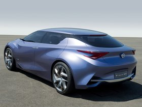 Ver foto 13 de Nissan Friend-ME Concept 2013