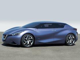 Ver foto 12 de Nissan Friend-ME Concept 2013