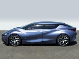 Ver foto 11 de Nissan Friend-ME Concept 2013