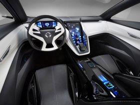 Ver foto 28 de Nissan Friend-ME Concept 2013
