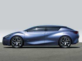 Ver foto 10 de Nissan Friend-ME Concept 2013