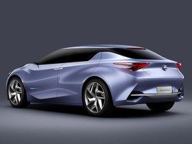 Ver foto 8 de Nissan Friend-ME Concept 2013