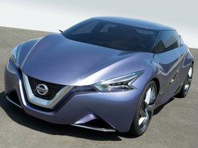 Ver foto 7 de Nissan Friend-ME Concept 2013