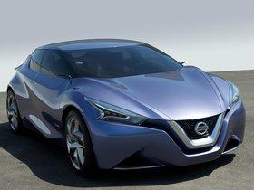 Ver foto 6 de Nissan Friend-ME Concept 2013
