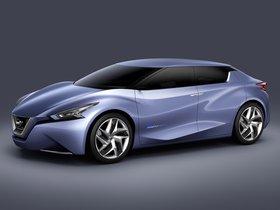 Ver foto 5 de Nissan Friend-ME Concept 2013