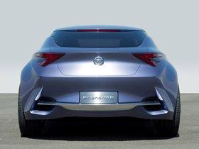 Ver foto 4 de Nissan Friend-ME Concept 2013