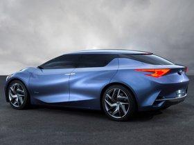 Ver foto 3 de Nissan Friend-ME Concept 2013