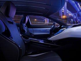 Ver foto 26 de Nissan Friend-ME Concept 2013